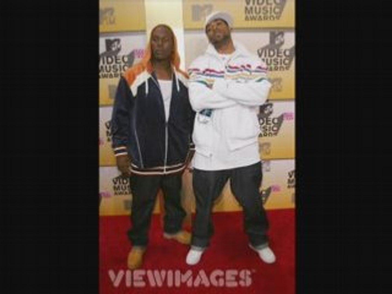 Black-TY (Tyrese) ft Method Man - Get It In