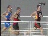 Triathlon Championnat D'Europe 2008 Lisbon