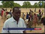 les raisons de la Crise alimentaire au Burkina Faso