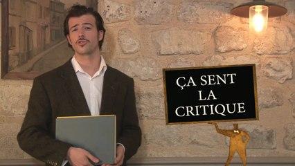 Ca Sent La Critique