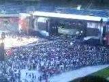 Cris des fans - Tokio Hotel live PDP