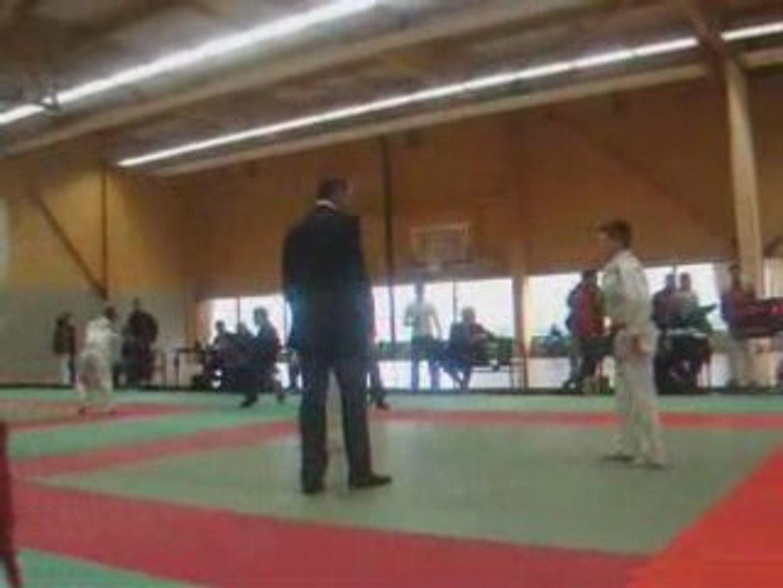 Compilation Compétition Judo