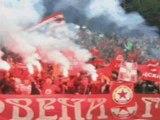 SAMO SAMO SAMO CSKA