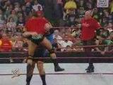 Battle Royal Smackdown vs Raw vs ECW 2/2 - Raw 6/23/08