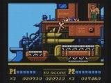 Longplay - Double Dragon 2 (NES)