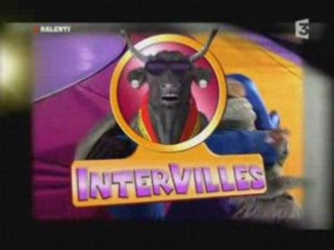 Priscilla - [201] - Intervilles (France 3)