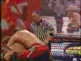 Chris Jericho Vs Triple H Raw 2008