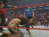 Battle Royal Smackdown vs Raw vs ECW 1/2 - Raw 6/23/08