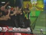 WWE RAW du 23.06.08 Partie 6 Special Draft 2008