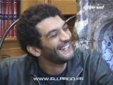 """interview eric et ramzy """"seuls two"""" HD"""