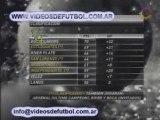 Torneo Clausura 2008 - Fecha 19 - Posiciones