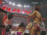 Video WWE RAW  23.06.08 Partie 4 Special Draft 2008 - WWE,