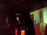 les Wäks à la soirée SDLC à Annecy