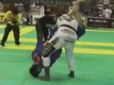 ju-jitsu Brésilien