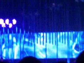 Radiohead -  pyramid song Bercy Paris 10/06/2008 Live