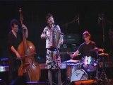Concert Yeti extraits