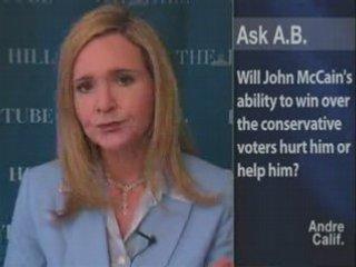 McCain & Conservatives