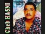 Cheb Hasni - 100% rai - Mazal Souvenir Andi