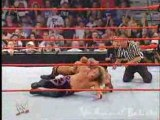 Batista Vs Chris Jericho Vengeance 2004 part2
