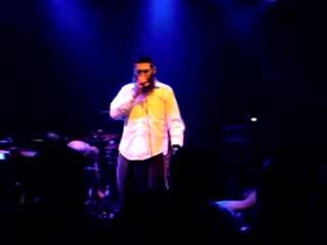 Matisyahu-Beatbox