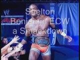 WWE Draft 2008 resultat part 2 - RAW 25/06/08 - Catch Finlay