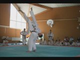 DIAPORAMA JCBBA TECHNIQUES&CHUTES  VACANCES 2008 !!!