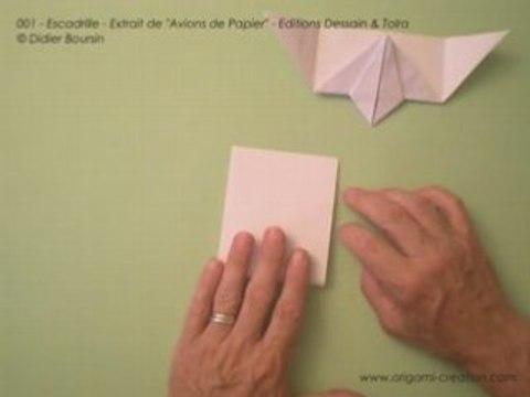 001 Escadrille par Didier Boursin