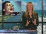 Shakira recibe estrella en el paseo de las Estrellas en ...
