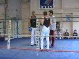 voici mon sport la boxe francaises