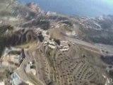 Parapente Paragliding Loma del Gato 24-06-08 ISMAEL