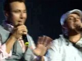 bsb-inconsolable live