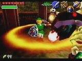 Quelques musiques de Ocarina of Time :-)