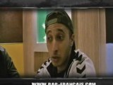 Rap-Francais - Video - La Swija - Interview Rap Francais Vid