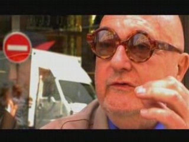 Jean-Pierre Coffe viré de France Inter ?