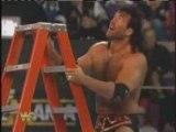 Wrestlemania.X - Shawn Michaels Vs Razor Ramon - (2 2)