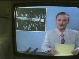 Good Bye Lenin - Scène finale hôpital