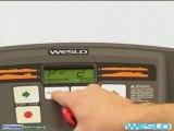 Tapis roulant WESLO Cadence M5
