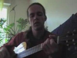 Déserteur - Renaud (reprise reggae)