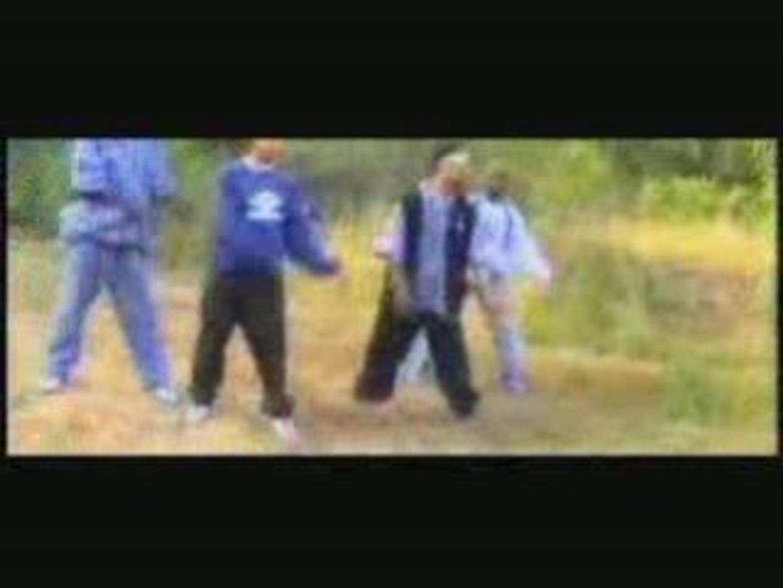 NZANGA-Samastaïl (remix)