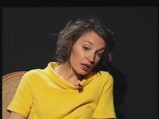 Jeanne Balibar Interview