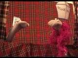 Life On Mars - Scottish Falsetto Sock Puppet Theatre