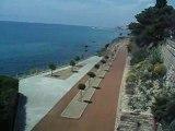 Apertura pista ciclabile del Ponente Ligure S. Stefano Mare