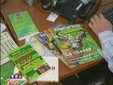 Végétarisme, Végétalisme à la mode (28/06/2008)