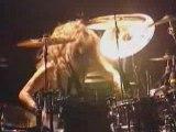 (videoclip) dream theater - drum solo mike portnoy