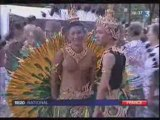 Journaux télévisés GAY PRIDE 2008 PARIS