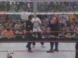 WWE unforgiven 2006 part 4