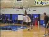 NBA Draft 2008 Team Workouts (Grdgez)