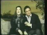 Mama Cass Elliot   Johnny Cash ~ Country Medley