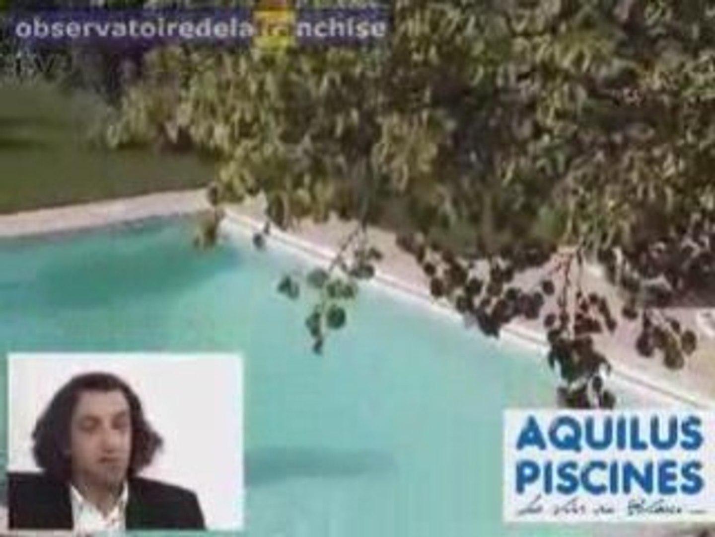 Prix Piscine Aquilus Mini Water aquilus piscines : interview de bernard stagnoli