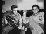 Elvis-funny how times slips away